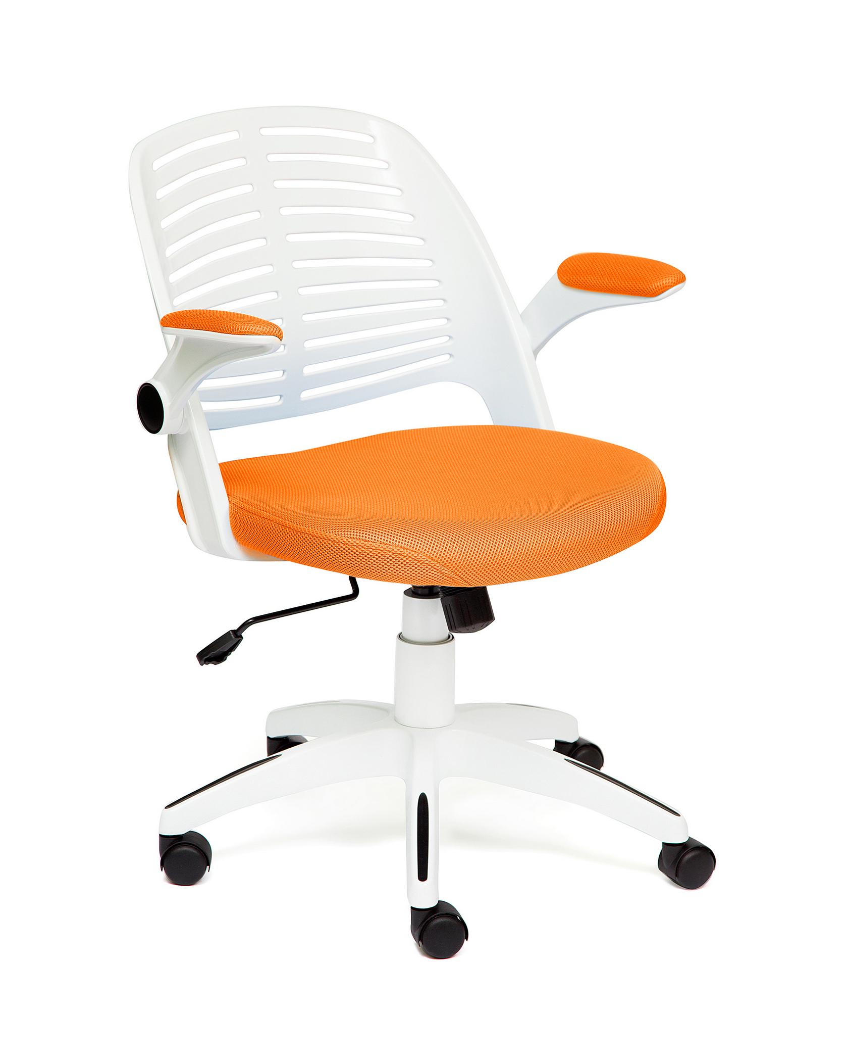 Офисное кресло TetChair Офисное кресло 1244457, оранжевый