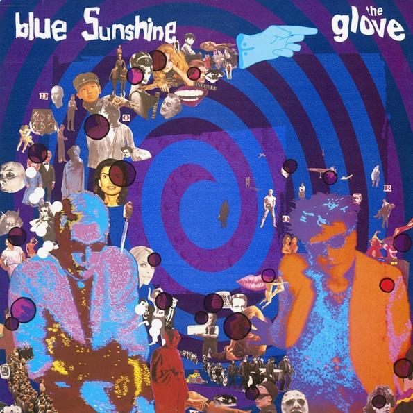 The Glove Blue Sunshine (LP) по цене 1 830