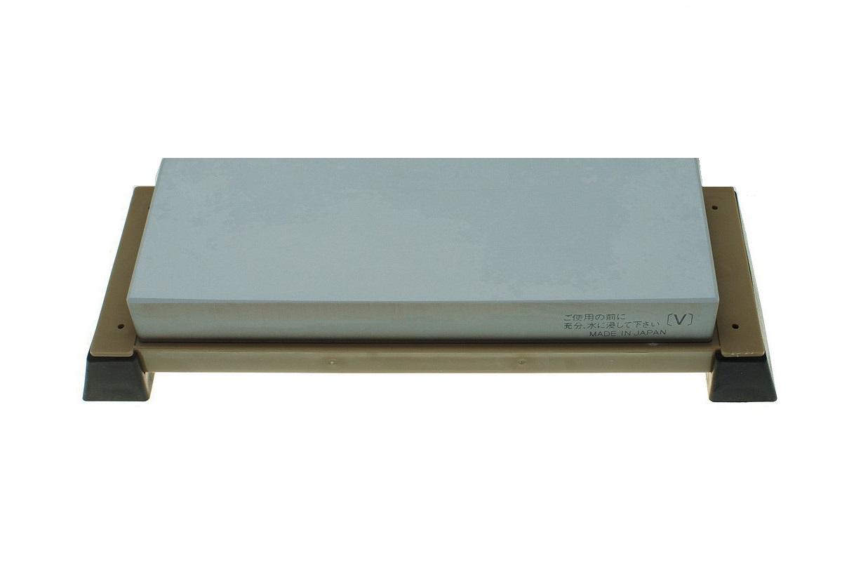 Камень водный #5000 на подставке CERAX SH/5050 Suehiro,