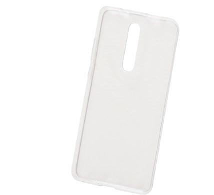 Чехол Red Line iBox Crystal Transparent для Xiaomi Mi 9T