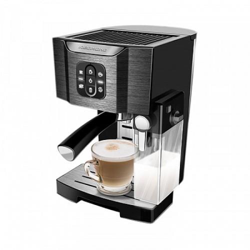 Кофеварка рожкового типа Redmond RCM 1511 Black
