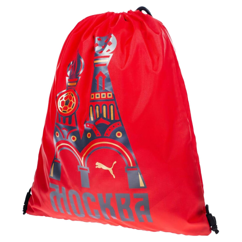 Мешок Puma Russia City Gym Sack 7539101