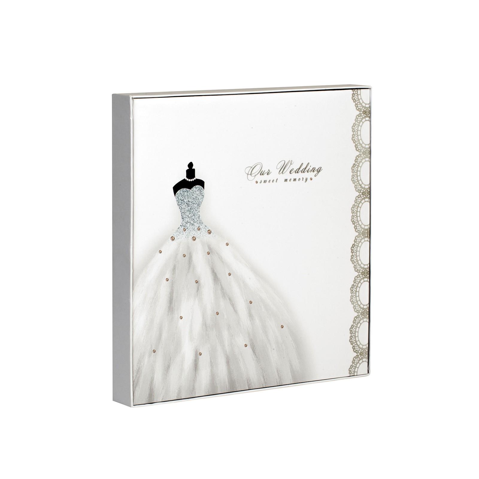 Фотоальбом Platinum Свадебный альбом 1 3М2208