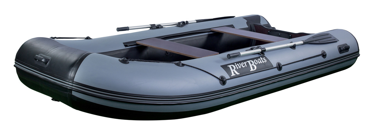 RIVERBOATS RB-350