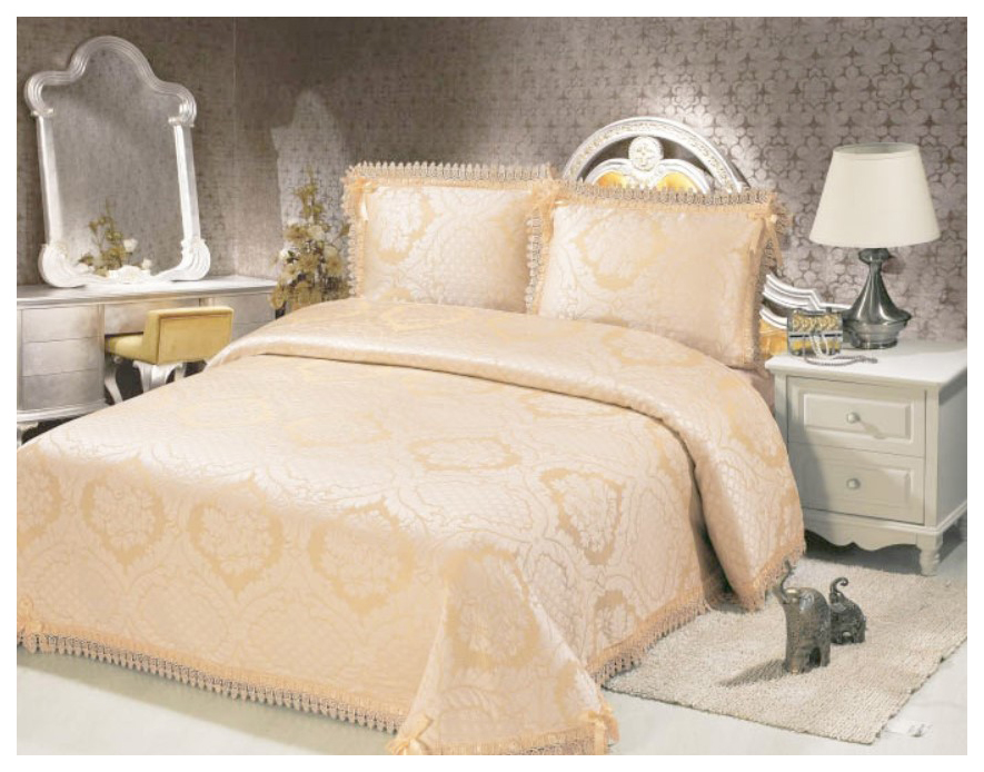 Покрывало Mioletto Donnie 230x250