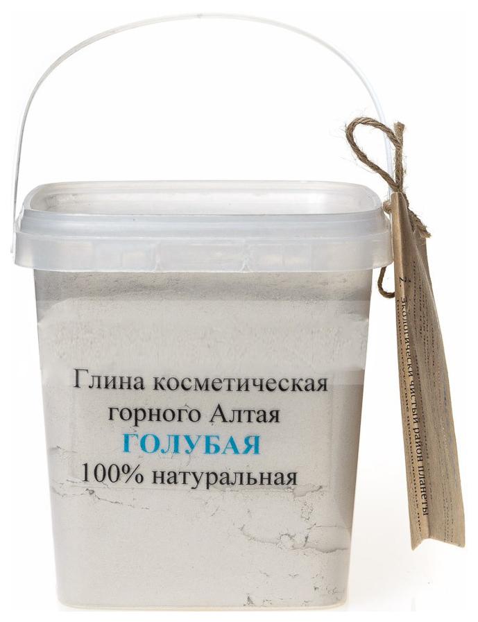 Маска для лица R cosmetics Алтайская голубая