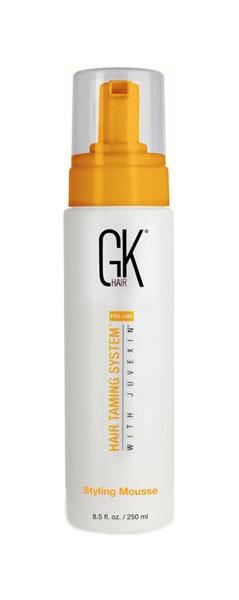 Мусс для волос Global Keratin Styling Mousse
