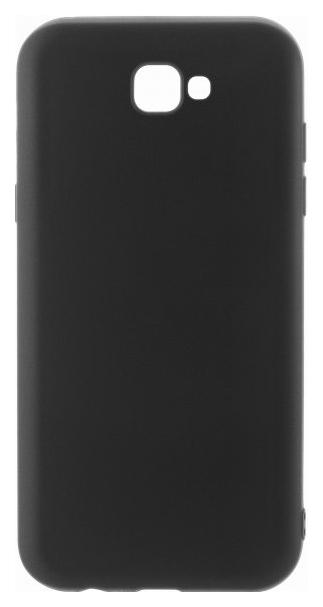 Чехол для смартфона Hoco Samsung Galaxy J5 Prime Fascination Black