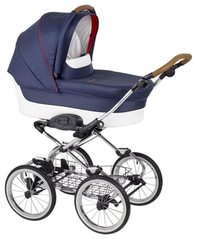 Купить Caravel 12, Коляска 2 в 1 Navington Carаvel колеса 12 Sardinia, Детские коляски 2 в 1