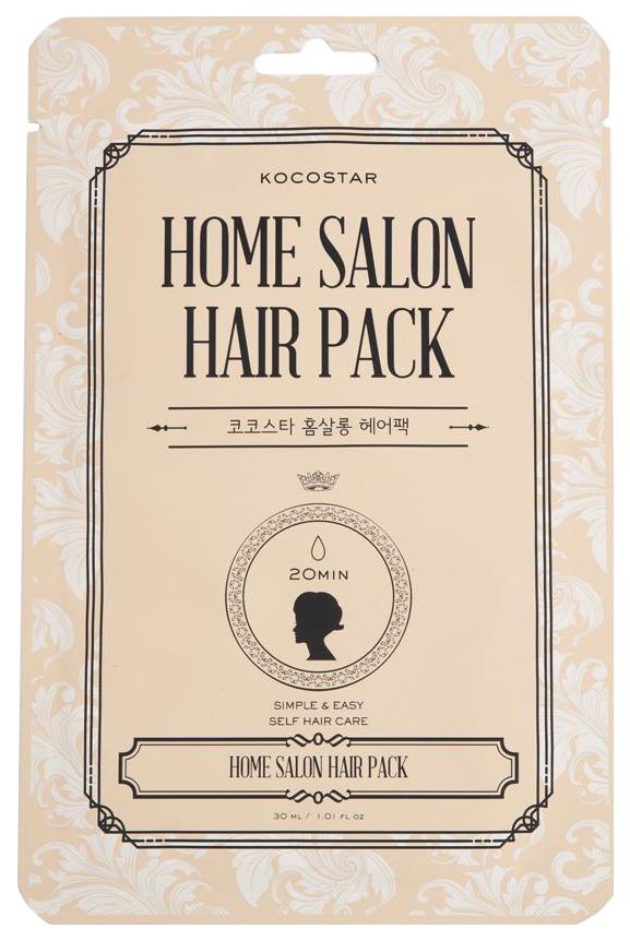 Маска для волос Kocostar Home Salon Hair