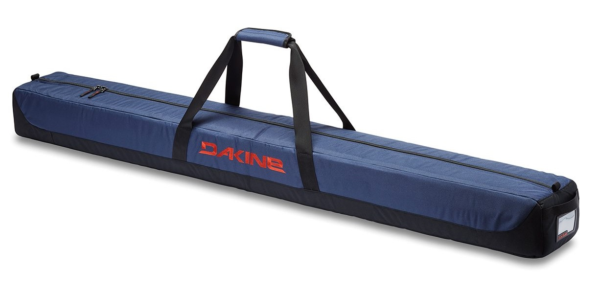 Чехол для горных лыж Dakine Padded Ski Sleeve, dark navy, 175 см