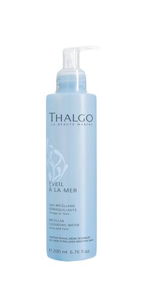 Мицеллярная вода Thalgo Лосьон для лица 200 мл