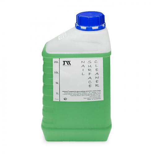 Жидкость для снятия дисперсионного слоя с геля