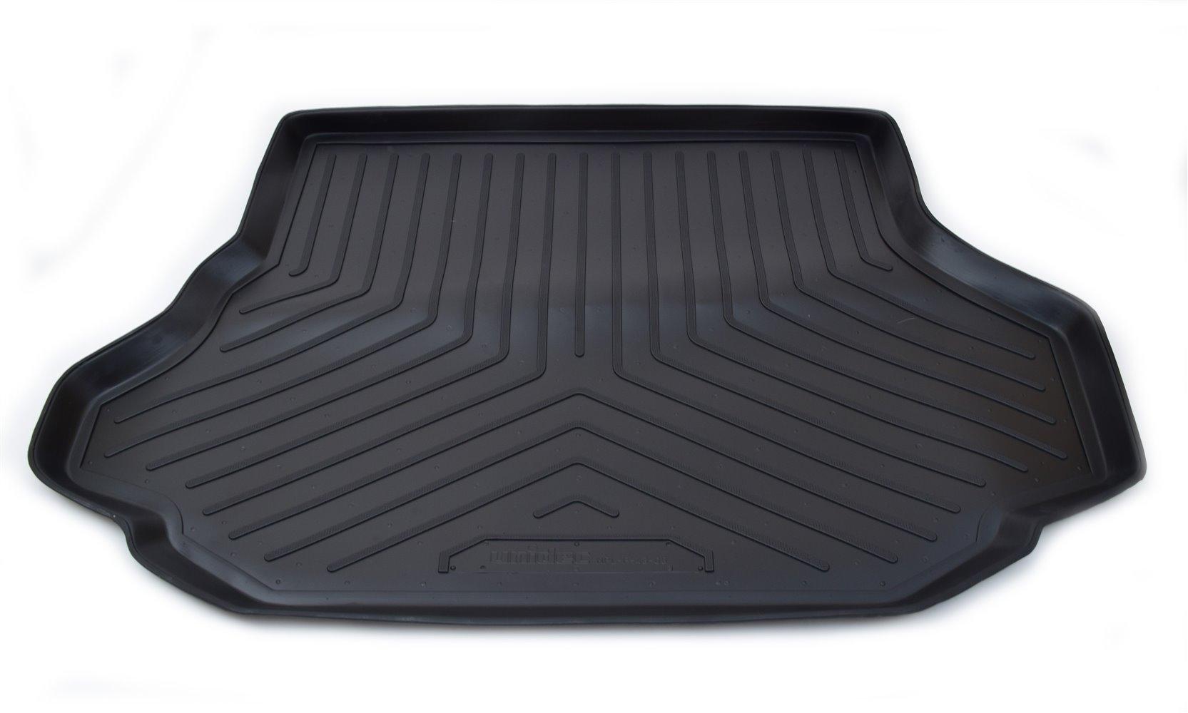 Коврик в багажник автомобиля для Kia norplast (npl-p-43-08)
