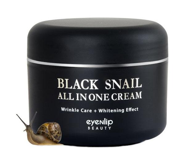 Крем для лица Eyenlip Black Snail