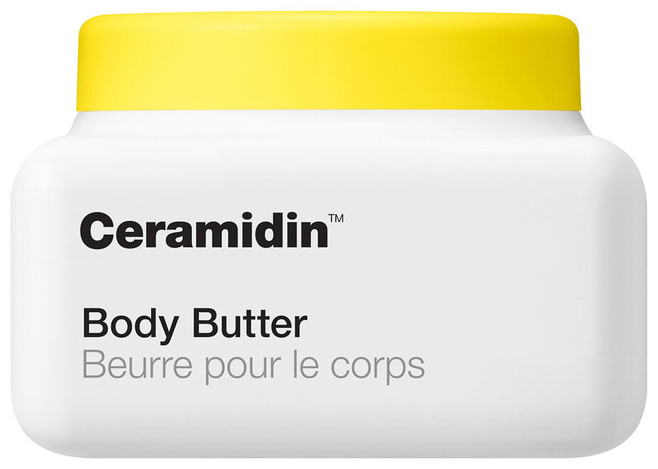 Крем для тела Dr.Jart+ Ceramidin Body Butter