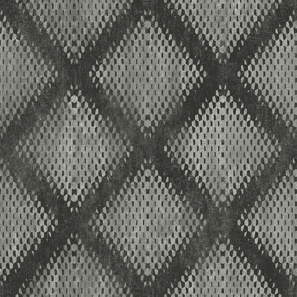 Виниловые обои Ugepa Hexagone L60009 фото
