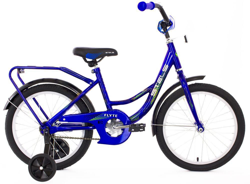 Велосипед Stels Flyte 18\