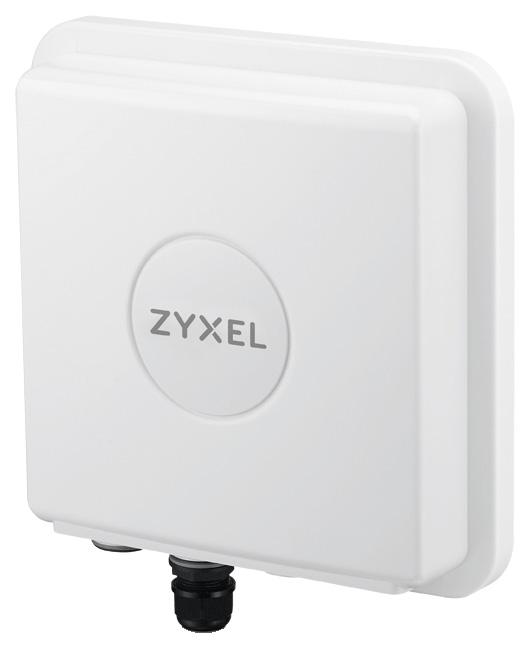 Wi Fi роутер Zyxel LTE7460 M608 (LTE7460