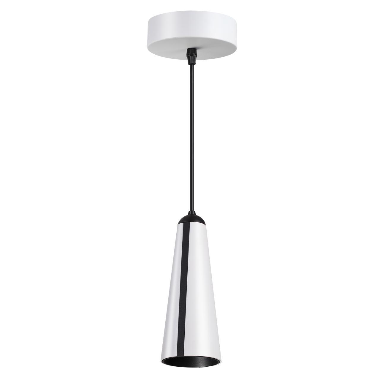 Подвесной светодиодный светильник Novotech Zeus 357865 фото