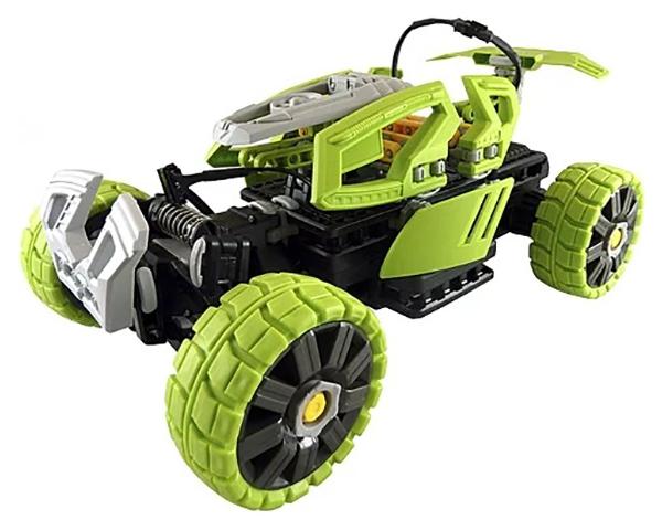 Радиоуправляемая машинка-конструктор SDL Racers High-Speed Changeable Car Зеленый, Радиоуправляемые машинки  - купить со скидкой