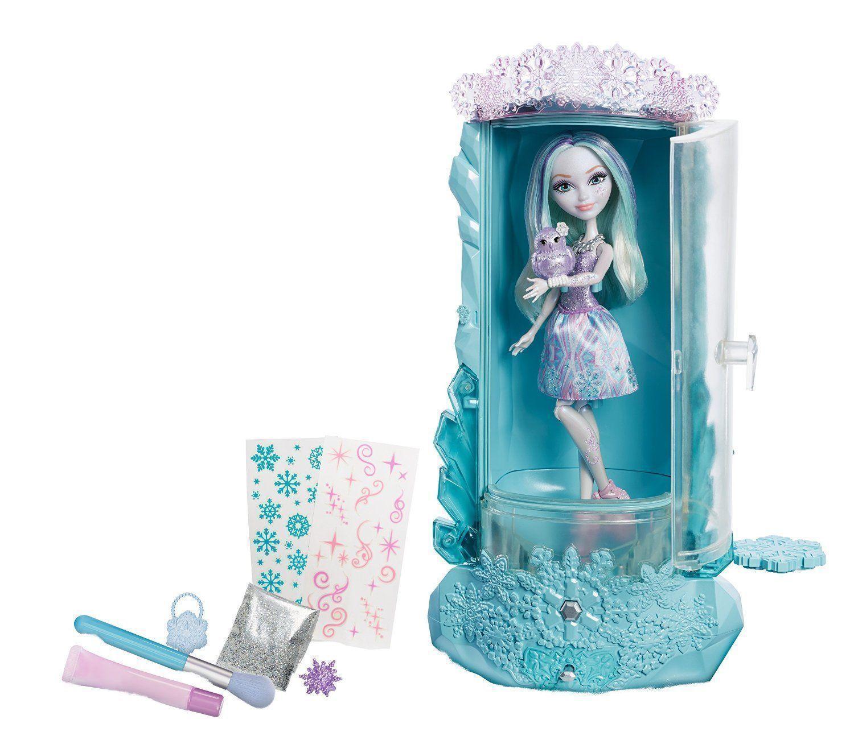 Набор с куклой Ever After High Кристал