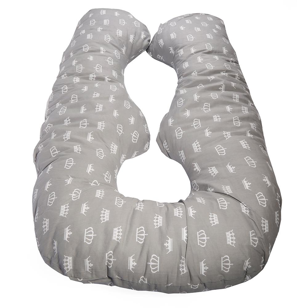 BAMBOLA Подушка для беременных U 3м 817