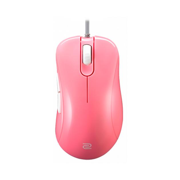 Игровая мышь BenQ Zowie EC1-B Divina Pink (9H.N1RBB.A6E) фото