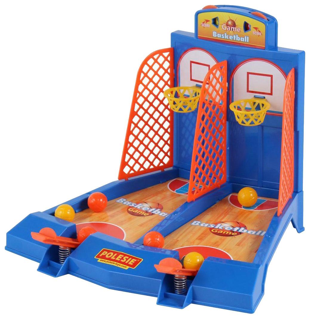 Настольный баскетбол Полесье П 67968
