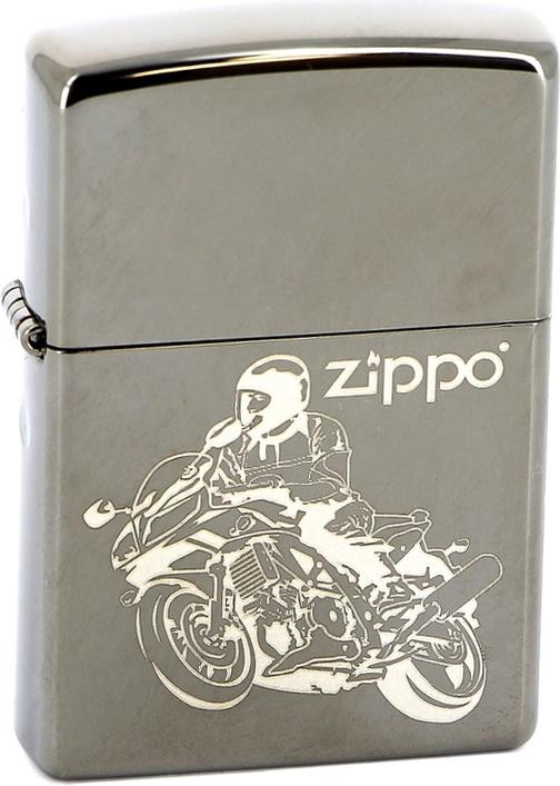 ZIPPO №150 MOTO