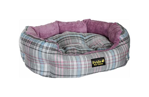 Лежак для животных Pride Сакура 10011122