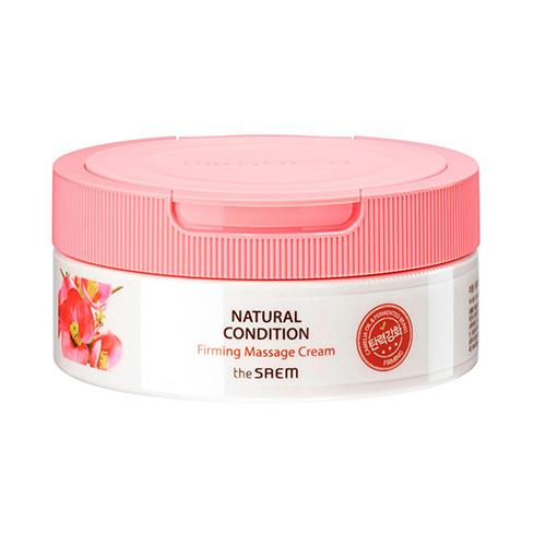 Крем массажный укрепляющий Natural Condition Firming Massage Cream 200 мл