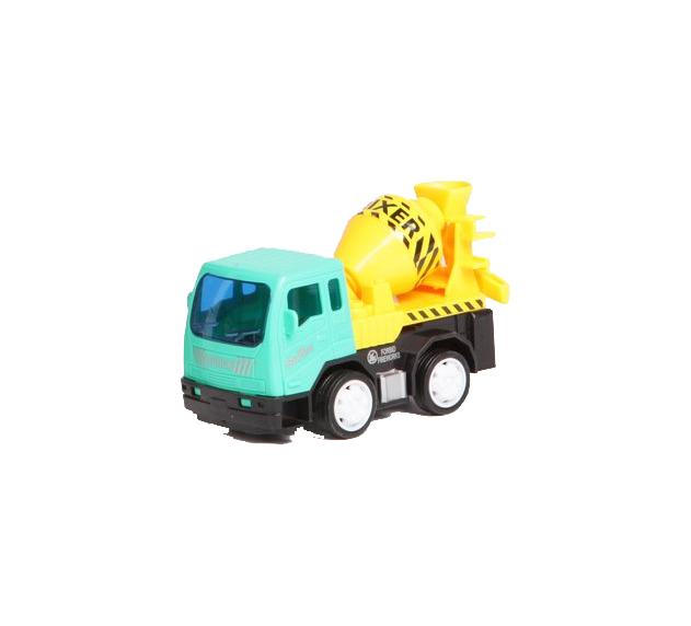 Купить Строительная техника Спецтехника Бетономешалка 6605, Junfa toys