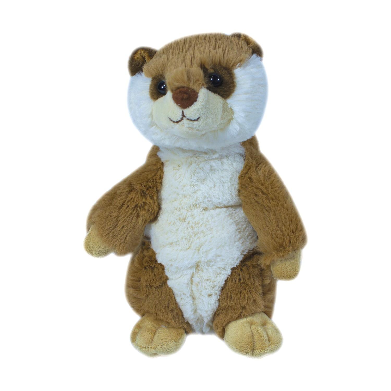 Купить Мягкая игрушка Teddykompaniet Сурикат, 24 см, 2584, Мягкие игрушки животные