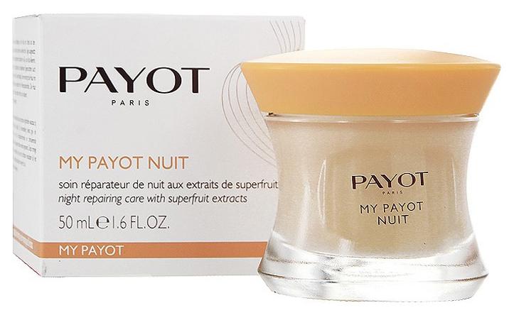 Купить Крем для лица Payot My Payot Nuit