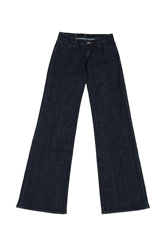 Джинсы женские Taya TS-68-0012 синие 26