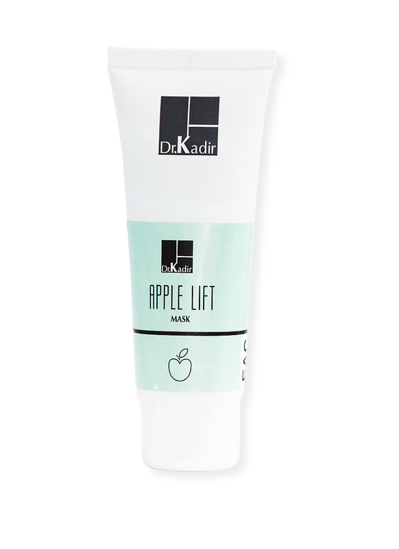 Купить Омолаживающая маска Яблочная для нормальной и сухой кожи Dr.Kadir Apple Lift Mask, 389, Dr. Kadir