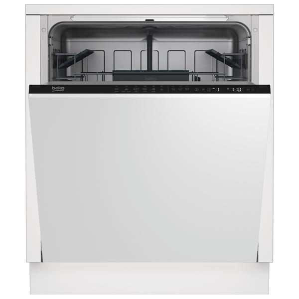 Встраиваемая посудомоечная машина 60 см Beko