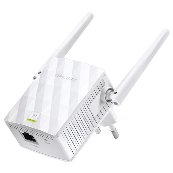 Ретранслятор Wi Fi сигнала TP LINK
