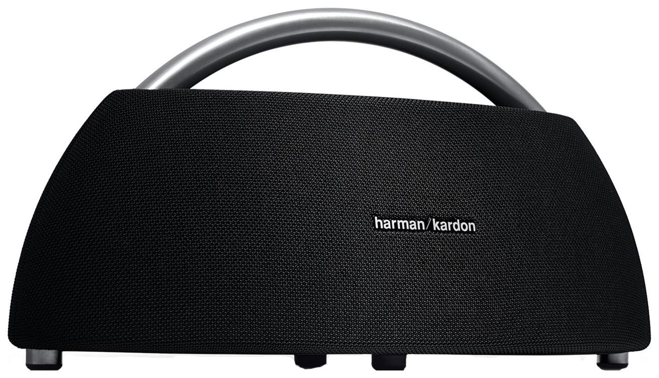 Портативная колонка Harman/Kardon Harman Kardon Go