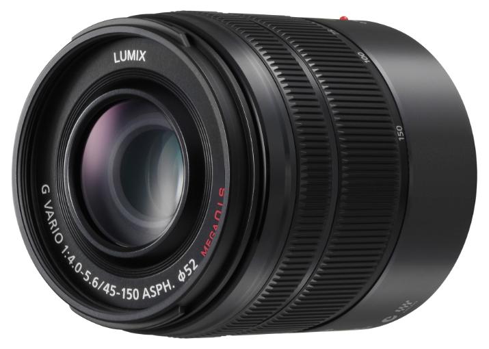 Объектив Panasonic Lumix G Vario 45