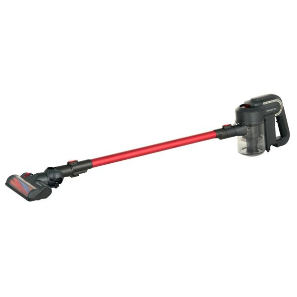 Вертикальный пылесос Polaris  PVCS 0922HR Red/Grey