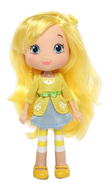 Купить Кукла Strawberry Shortcake Лимона, 15 см, Классические куклы