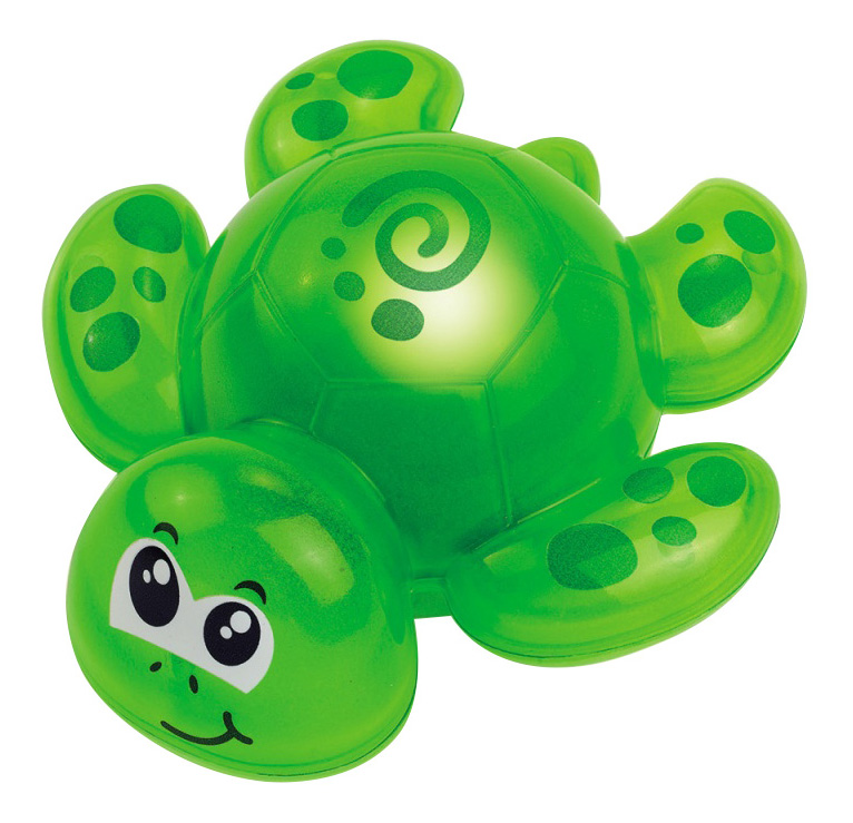 """Игрушка для купания Happy Kid Toy """"Черепашка"""" Happy Kid Toy Group Ltd"""