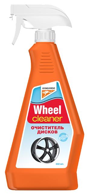 Очиститель для дисков Kangaroo Wheel Cleaner 0.65л