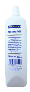 Смазка RAVENOL Marinefett 0,08 кг