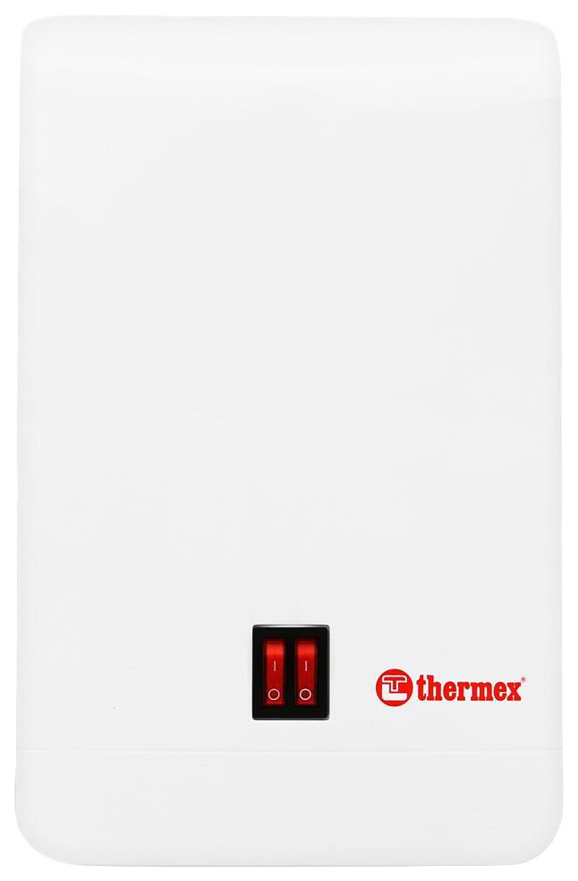 Водонагреватель проточный THERMEX TIP 500 white