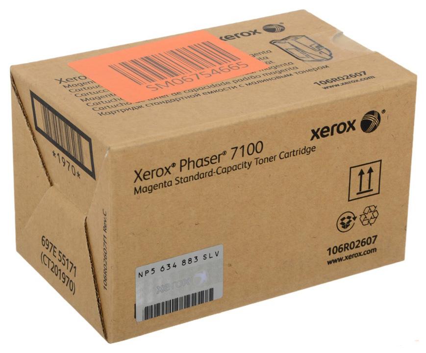 XEROX 106R02607