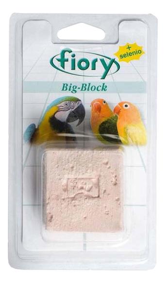 Камень для заточки клюва FIORY Big Block