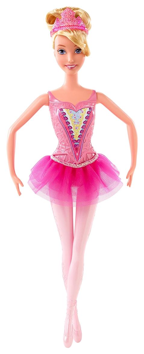 Кукла балерина Mattel Disney Princess CGF30